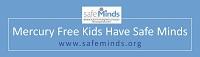 Magnet - Mercury Free Kids small