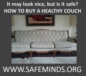 HEALTHY COUCH